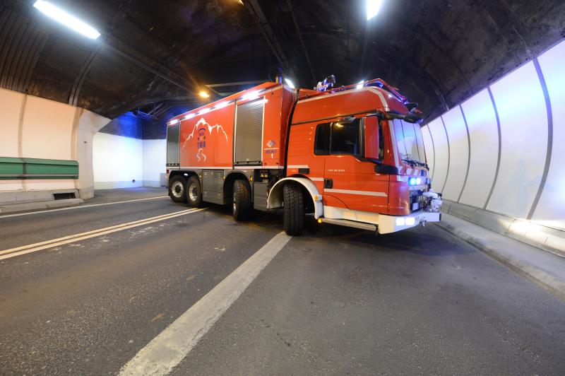 Special Firefighting Vehicles - BAI Veicoli Antincendio e di Soccorso