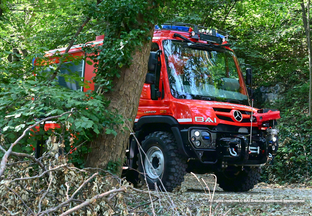 Unimog alberoBS agg rights low