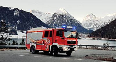 Successful delivery of BAI new HLF10 fire truck to Nobitz Municipality, Lehndorf Fire Brigade